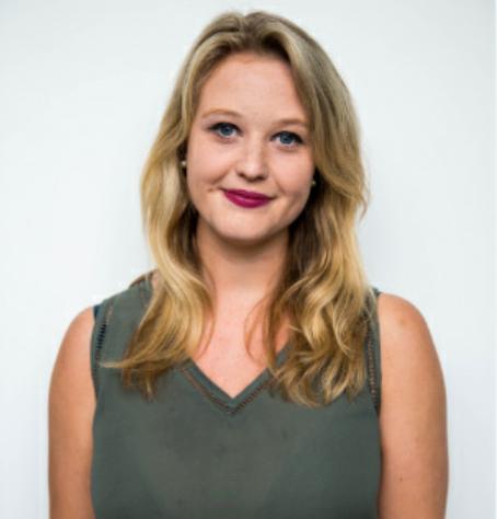Emily Jeffrey